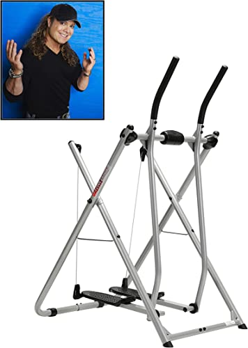 Gazelle Edge Elliptical Machine