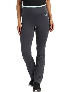 Ultrasport Damen Fitness-Hose antibakteriell, lang, Jogginghose mit  Quick-Dry-Funktion be540b30d5