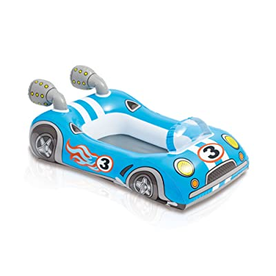 Intex 59380EP The Wet Set Inflatable Pool Cruiser, Car: Toys & Games [5Bkhe1204270]