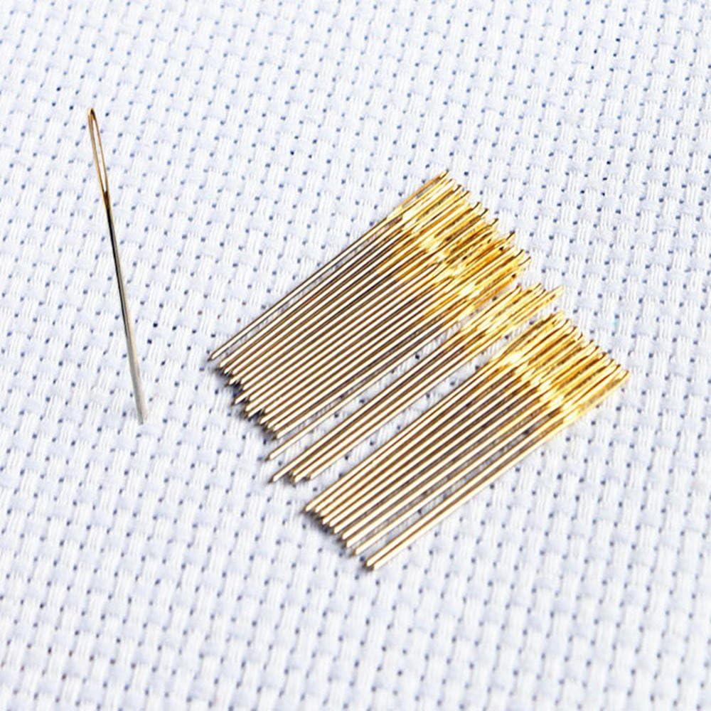 Moohue 14CT Counted Cross Stitch Kits Beautiful Path Cross Stitch Pattern DMC Cotton Thread NeedleCraft Kits Beautiful Path