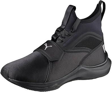 Puma Phenom Satin Training Sneakers   Training sneakers