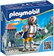 Playmobil - 6698 - Super4 - Sire Ulf Le Garde Royal