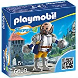 Playmobil - Guardia real Sir Ulf, playset (6698)