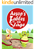 Aesop's Fables on Stage: A Collection of Children's Plays