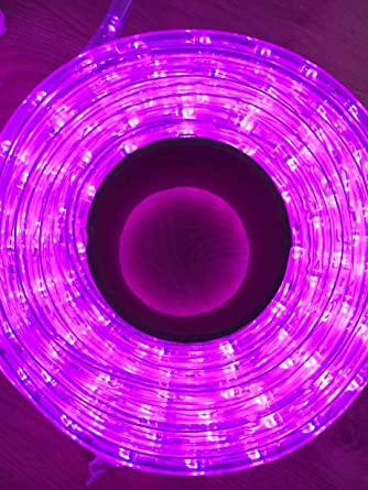 official photos cab13 d7427 RGB LED Rope Lights, Christmas Rope Lights, 240V, 13mm ...