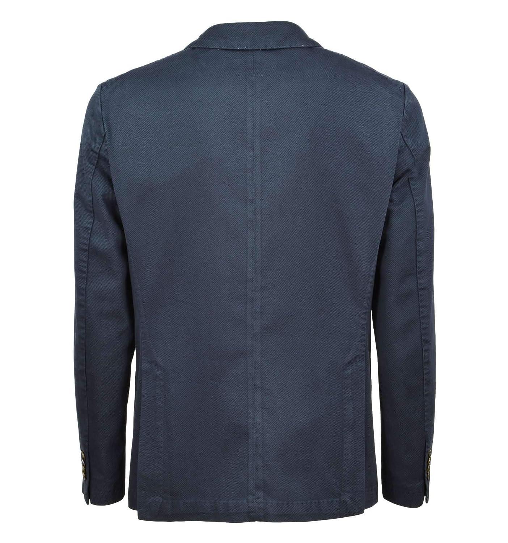 Giacca Blu sfoderata blazer bluette