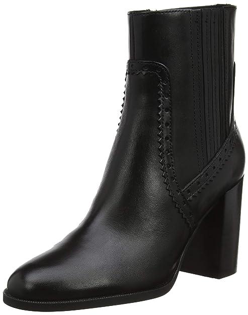 Geox D Jacy High D, Botines para Mujer: Amazon.es: Zapatos y