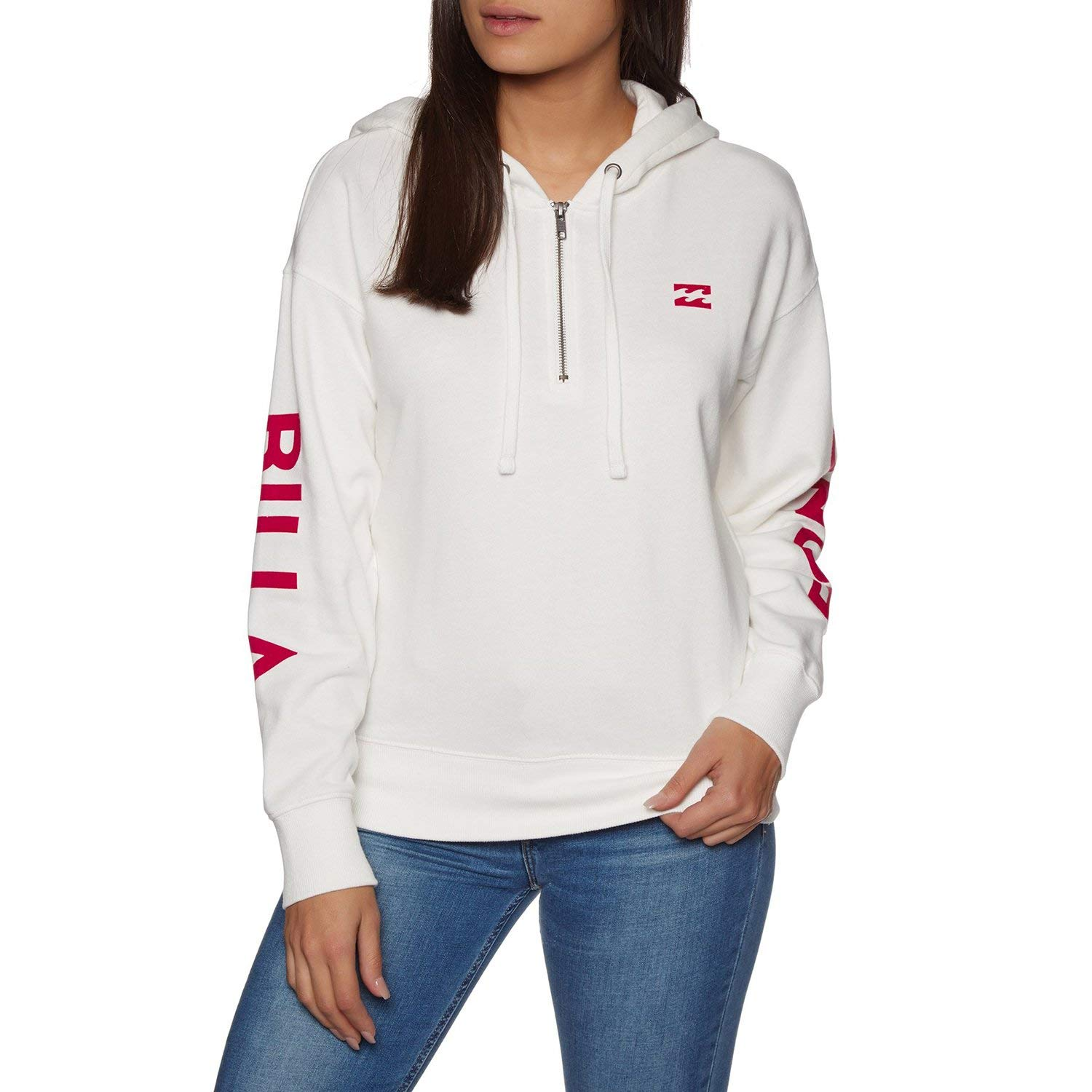 : Billabong Nothing But Waves Womens Sweater: Clothing