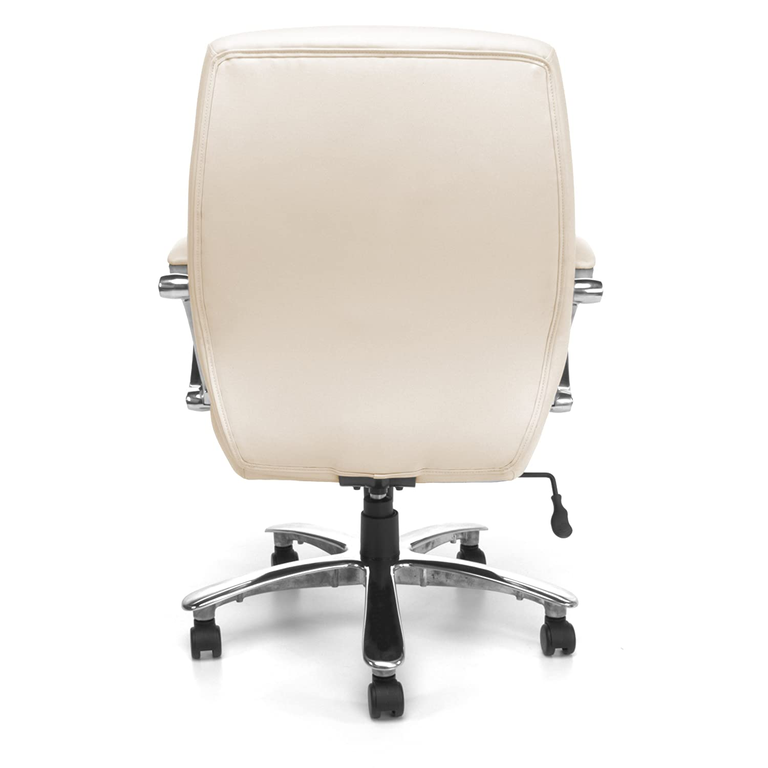 "Amazon Big and Tall fice Chairs ""Zeus"" 500 lb Capacity"