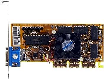 AGP - Tarjeta gráfica NVIDIA Riva TNT2 M64 id13253: Amazon ...