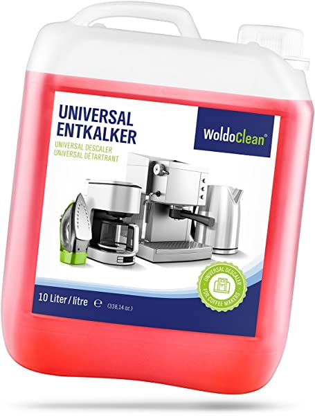 Descalcificador para cafetera concentrado liquido 10 litros ...