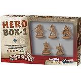 CoolMiniOrNot Current Edition Zombicide Hero Box 1 Board Game