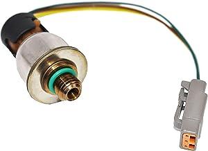 A-Team Performance Fuel Tank Pressure Sensor Oil Leak Detector for Fuel Management Unit Replacement Part# 1875784C93 Compatible with Navistar Maxxforce DT 9 10