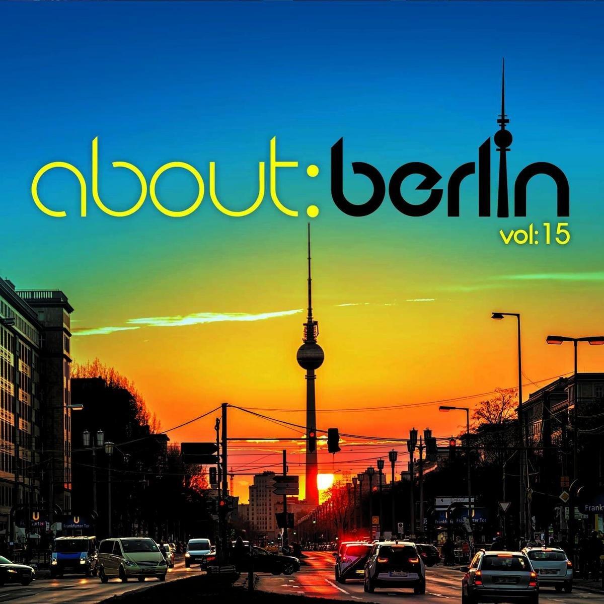 About Berlin Vol 15 Various Amazon De Musik