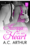 Always In My Heart: A Donovan Friends Novella