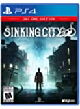The Sinking City (PS4) - PlayStation 4