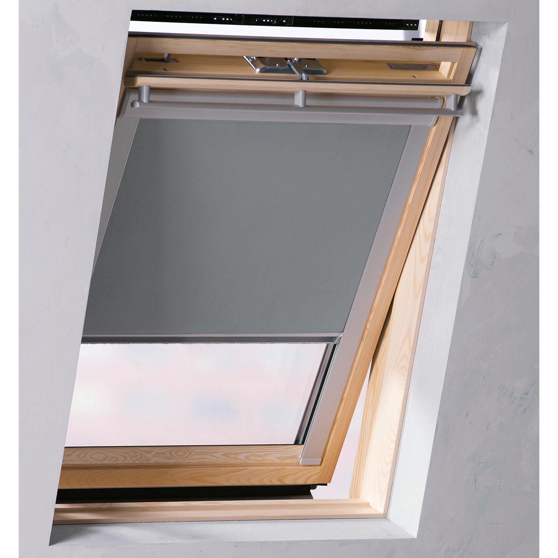 Velux Rollo Dachfenster Elegant Rollladen Direkt Auf Dem