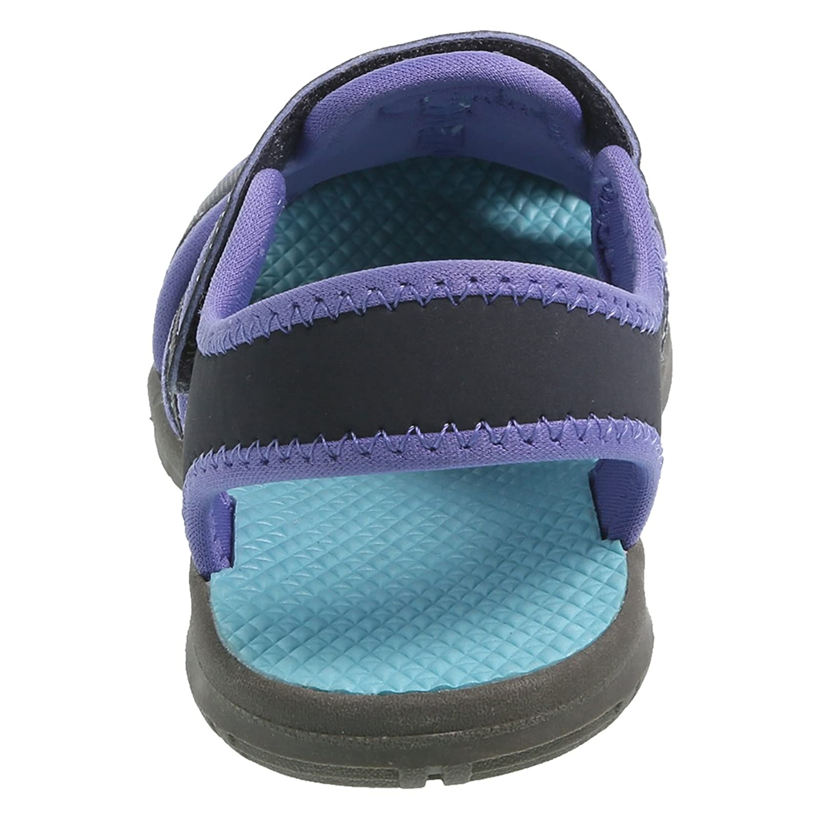 Rugged Outback Girls' Marina Bumptoe Sandal 7 M US - 2