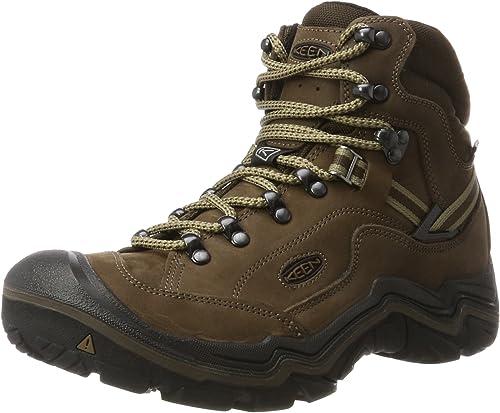 Galleo Mid Wp Trekking \u0026 Hiking Boots