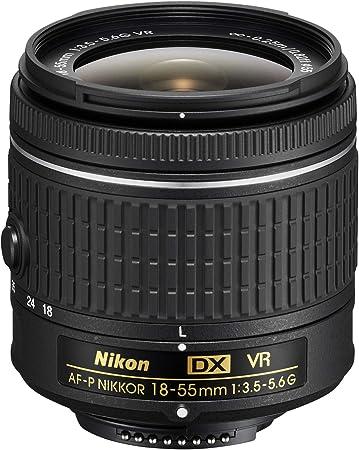 Nikon Intl. Nikon D3500 product image 5