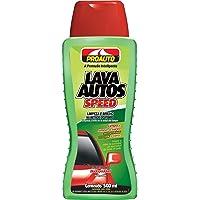 Lava Autos Proauto Speed 500 ml