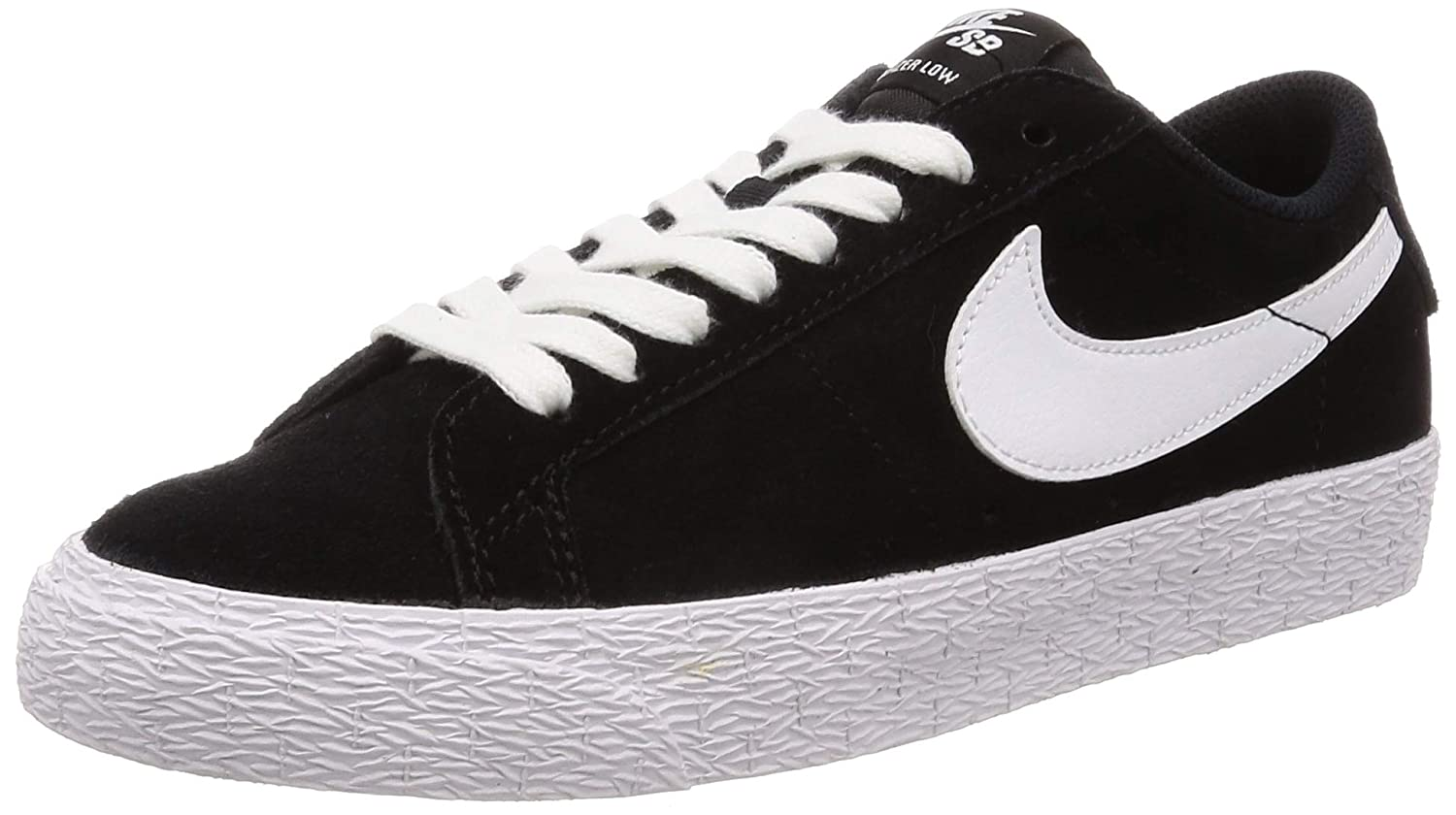 low priced 4606a 1ceb9 Nike SB Blazer Zoom Low - 864347-019: Amazon.ca: Shoes ...