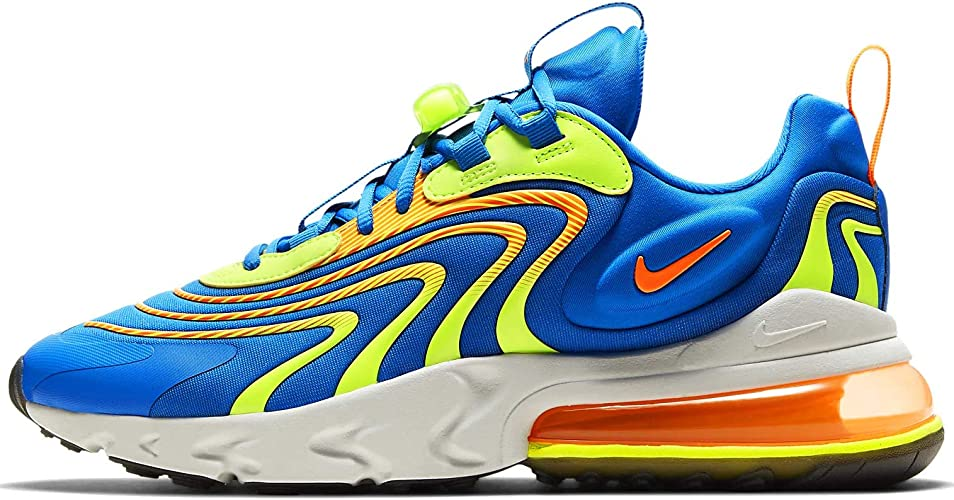 Nike Air Max 270 React Eng Mens Casual Running Shoes Cd0113-401