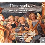 Isaac: In the time of Lorenzo de Medici and Maximilian I (1450-1519)