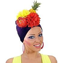 Bristol Novelty bh527 frutas accesorio para la cabeza, talla ...