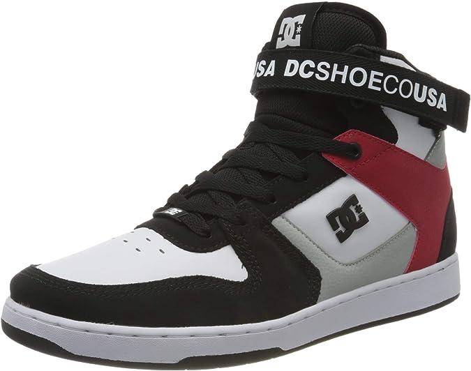 DC Shoes Zapatillas de deporte para hombre: Amazon.com.mx: Ropa, Zapatos y Accesorios