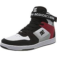 DC Shoes Pensford, Zapatillas de Skateboard Hombre