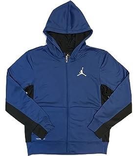1b625f25293 Amazon.com: Nike Youth/Toddler Boys Air Jordan Therma Fit Full Zip ...
