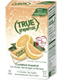 True Grapefruit Sachet Packets, 32 Count (0.90oz)