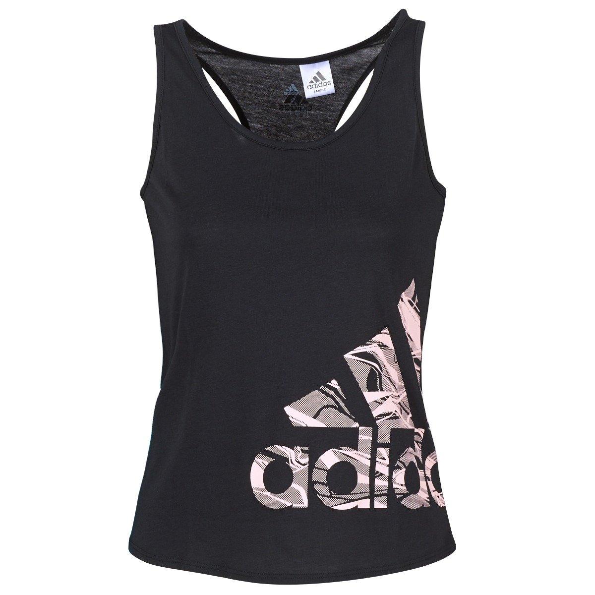 Adidas Adi Logo Tank da Donna DI0434