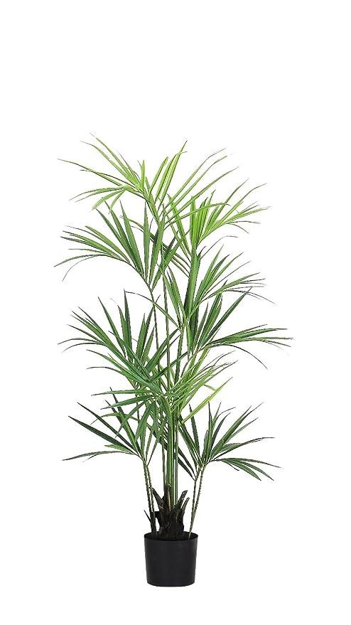 Kentia Palma - Árbol artificial elegante de lujo para ...