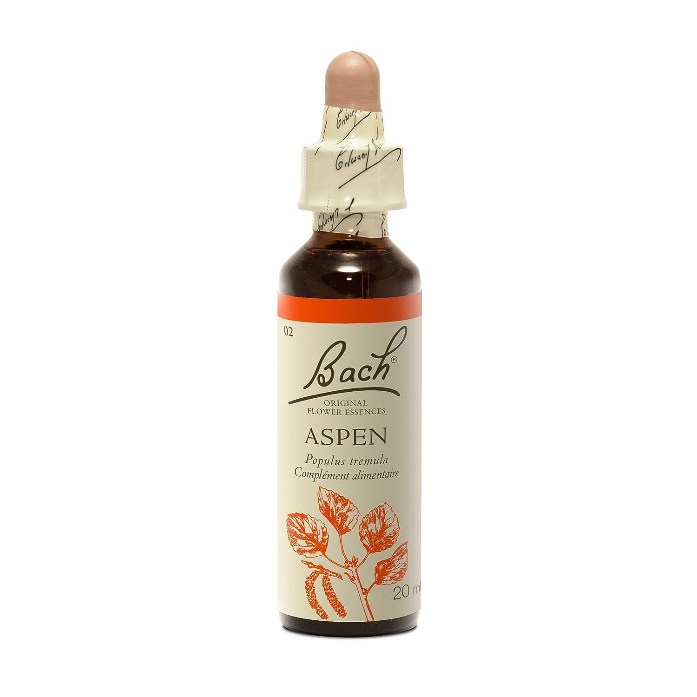 Amazon Com Fleurs De Bach Aspen 20 Ml Health Personal Care