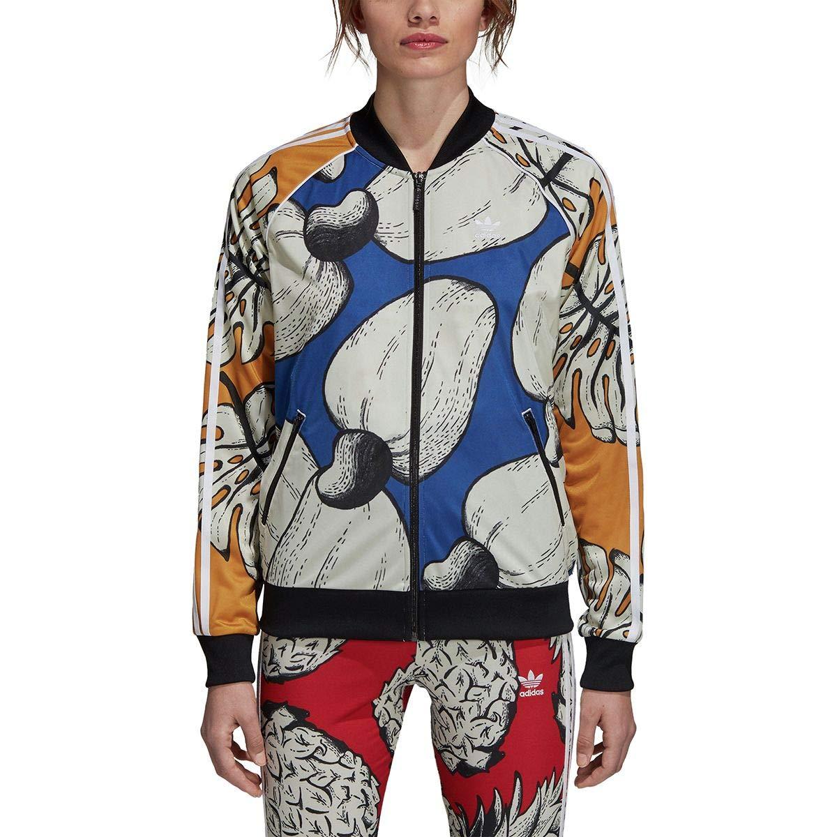7acd8558c8f22 adidas W Track Jacket at Amazon Men s Clothing store