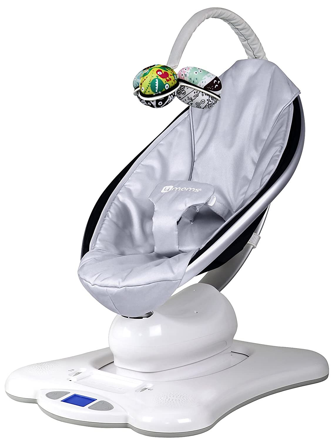 Buy 4moms Mamaroo 2012 Classic Grey Online At Low Prices In India