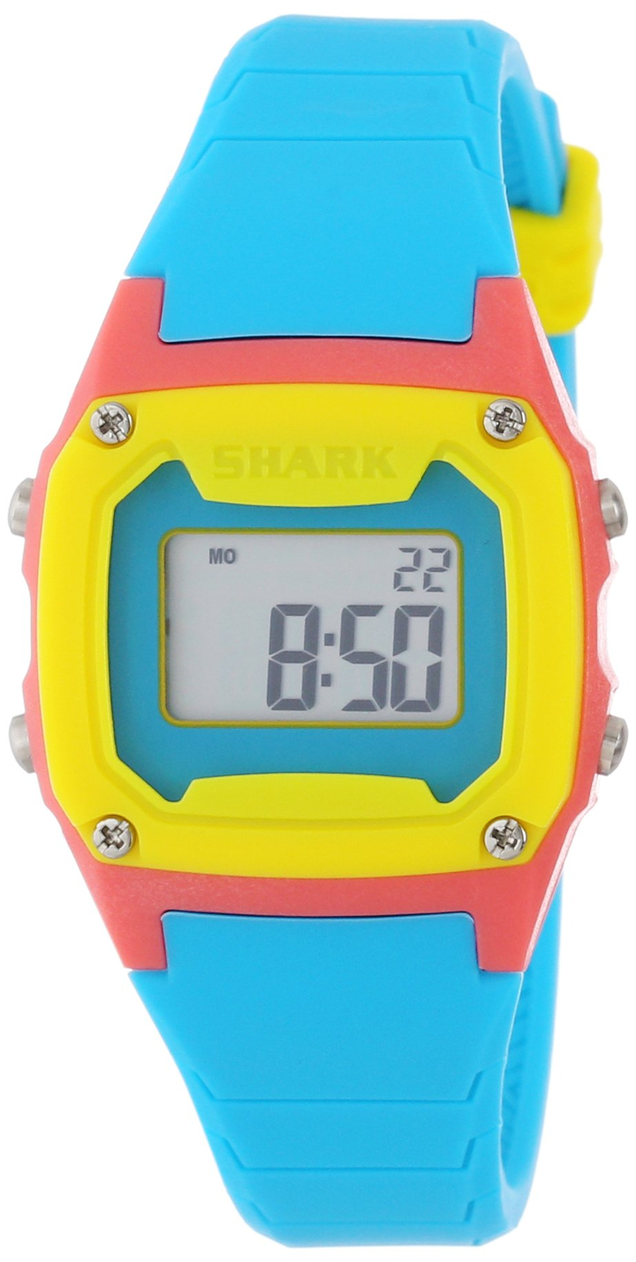 Freestyle Shark Mini Cyan Unisex Watch 10006546