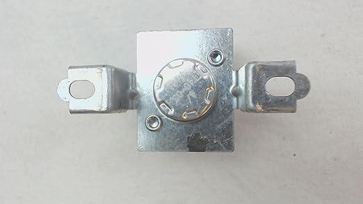 Lavadora alta límite termostato – LG 6931el3003d: Amazon.es: Hogar