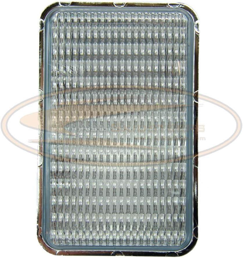 Rear Backup Light for Bobcat Skid Steers Replaces OEM # 6661353