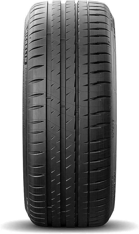 Neum/ático de Verano 205//40R18 86Y Michelin Pilot Sport 4 EL FSL