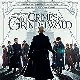 Fantastic Beasts: The Crime of Grindelwald Soundtrack