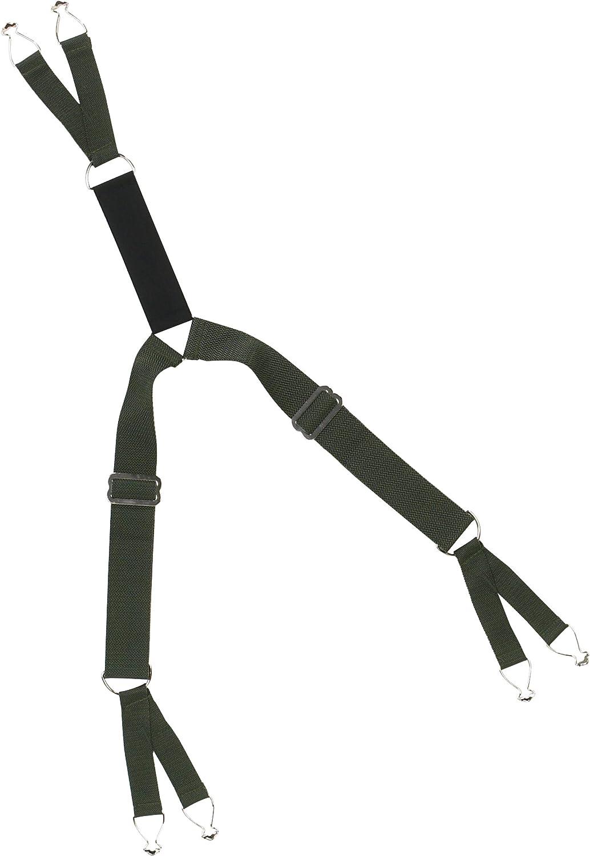 Ranger Chest Wader Suspenders 20000
