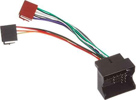 Acv 1120 02 Radioanschlusskabel Für Ford Elektronik