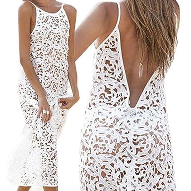 Kleider mit spitze ebay