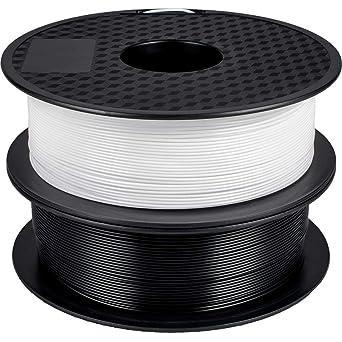 Filamento PLA 1,75 mm, GIANTARM impresora 3D filamento PLA 2 kg ...