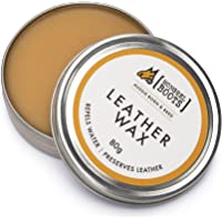 Mongrel Leather Wax