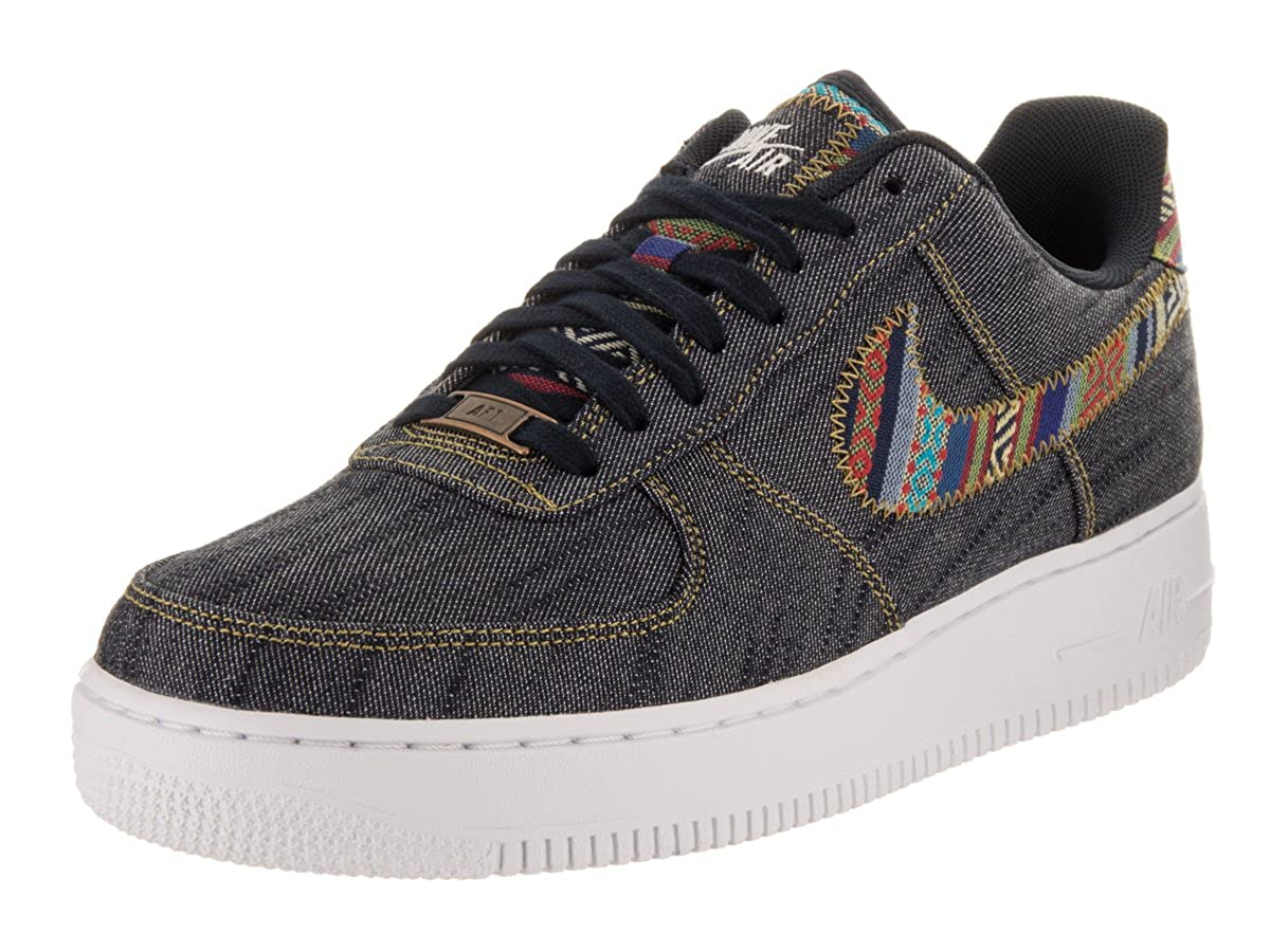 Nike Men s Air Force 1 High  07 Lv8 Dark Obsidian White Basketball Shoe 13  Men US  Buy Online at Low Prices in India - Amazon.in dcfa910ad