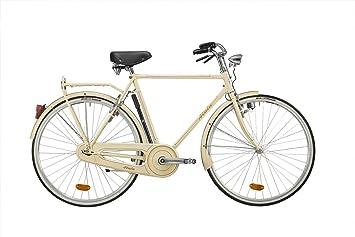 Atala - Bicicleta de ciudad para hombre, 1 V, rueda de 28